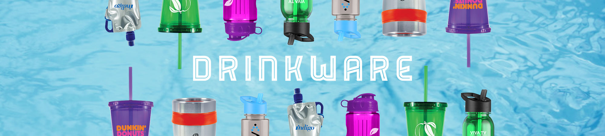 Drinkware Showroom